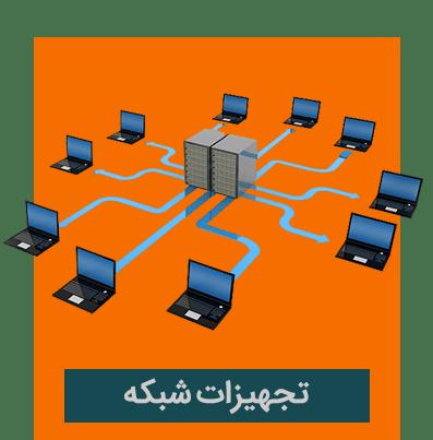 تجهیزات شبکه-min
